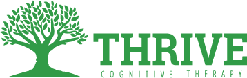 THRIVE COGNITIVE THERAPY